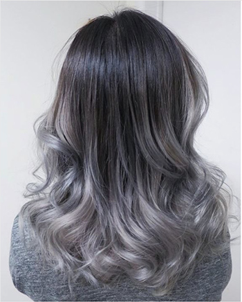 I Tried Hairprint - The Safest Way to Cover Grey Hair ...