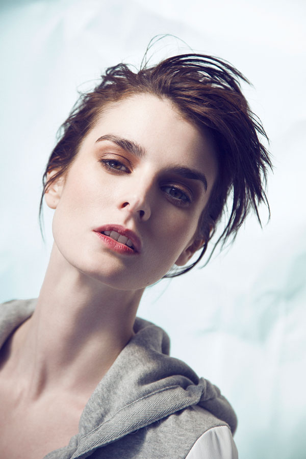 How To Find The Best Eyebrow Shape For Your Face Kristen Arnett